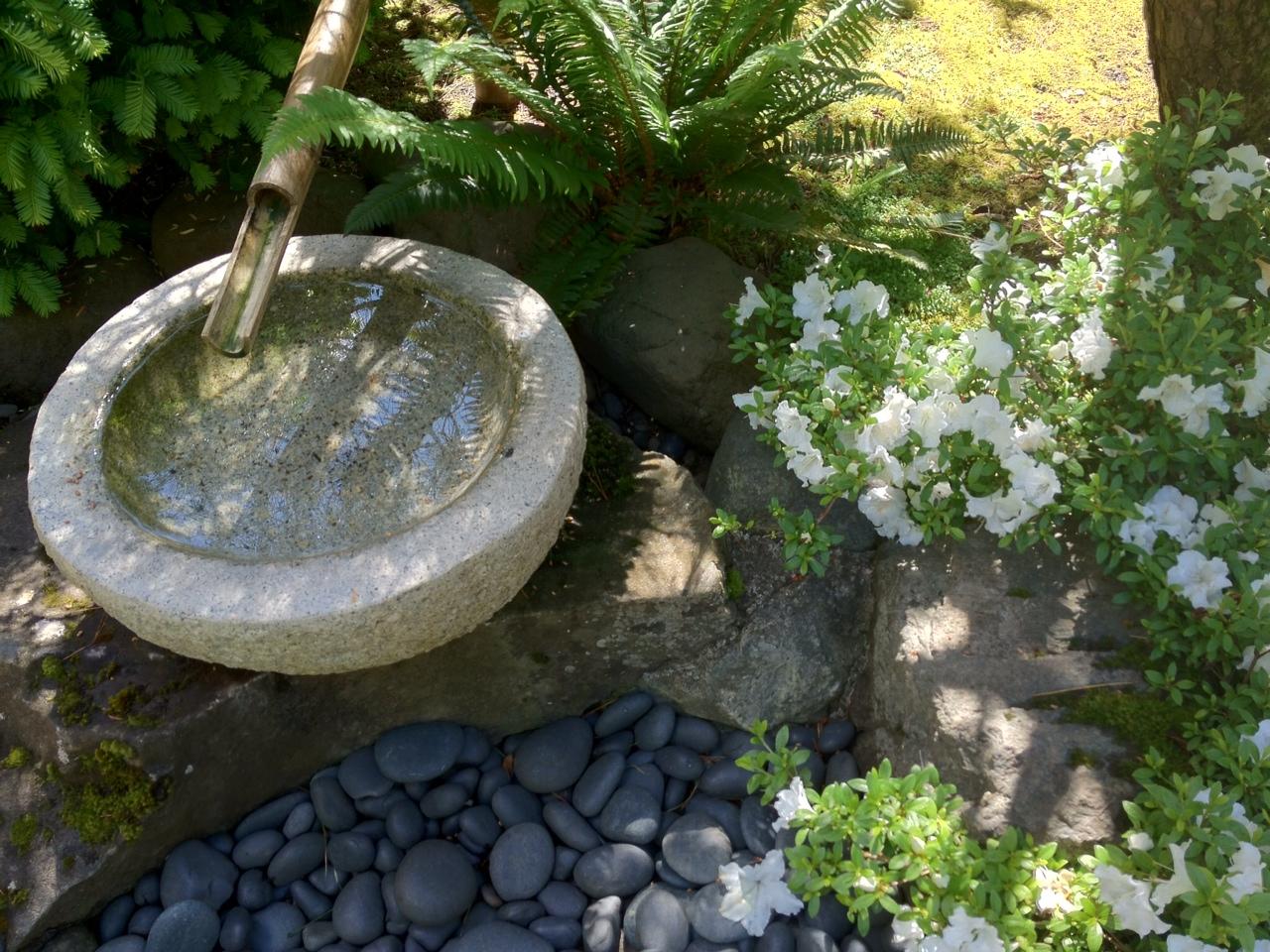 The Portland Japanese Garden Traveling Near And Far