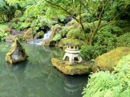 portland japanese garden 4