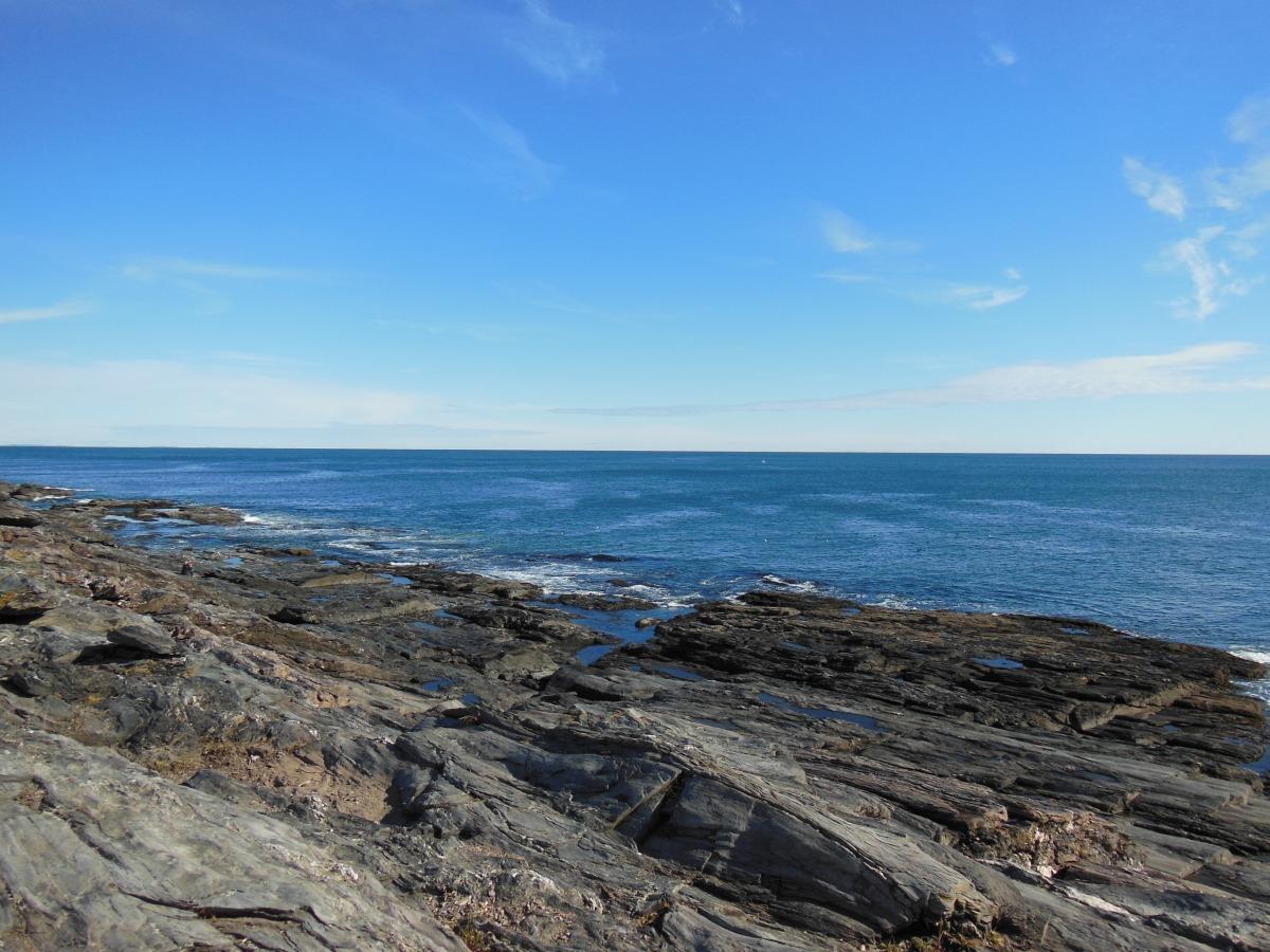 South Coast Maine 6 on 2