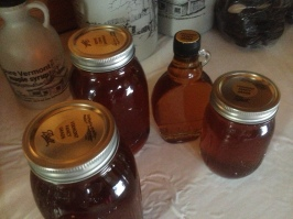 maple sugaring 14