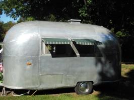 vintage campers 13