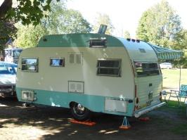 vintage campers 15