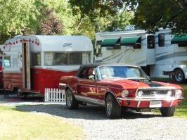 vintage campers 2