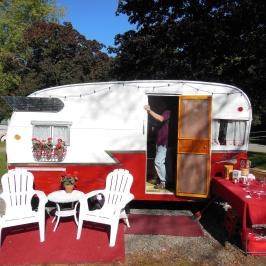 vintage campers 20