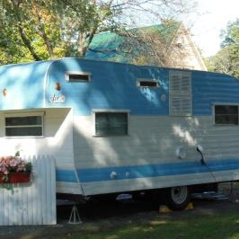 vintage campers 5