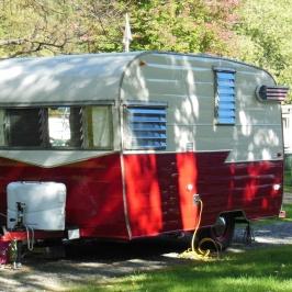 vintage campers 6