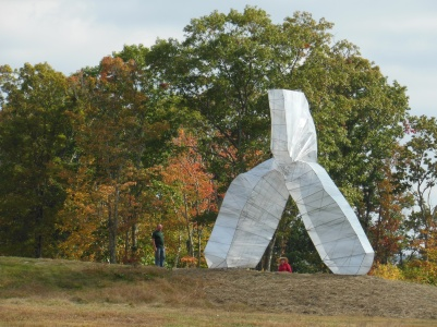 hogpen hill farms sculpture park 10