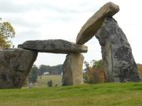 hogpen hill farms sculpture park 17