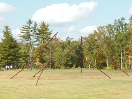 hogpen hill farms sculpture park 2