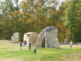hogpen hill farms sculpture park 3