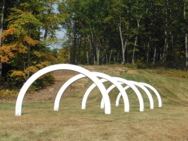 hogpen hill farms sculpture park 4
