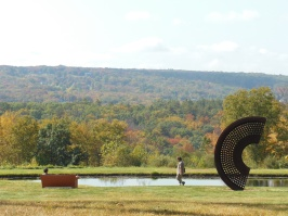 hogpen hill farms sculpture park 5