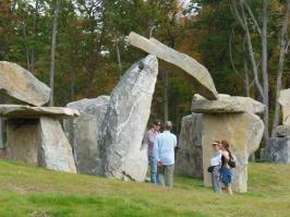 hogpen hill farms sculpture park 7