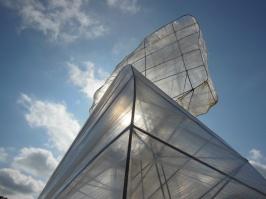 hogpen hill farms sculpture park 8
