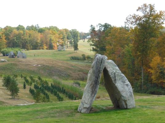 hogpen hill farms sculpture park 9