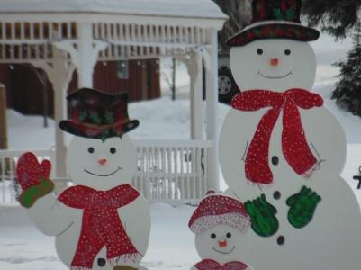 winter medley 10
