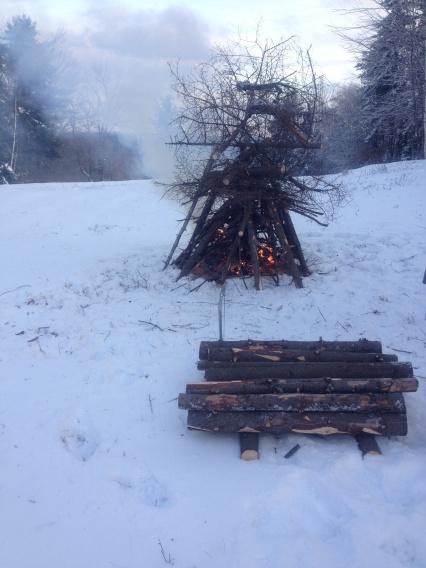 winter medley 8