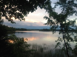 lake champlain camping 2