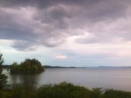 lake champlain camping 4
