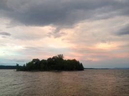 lake champlain camping 6