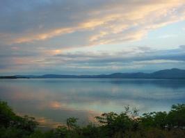 lake champlain camping 7