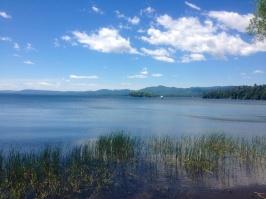 lake champlain camping 9