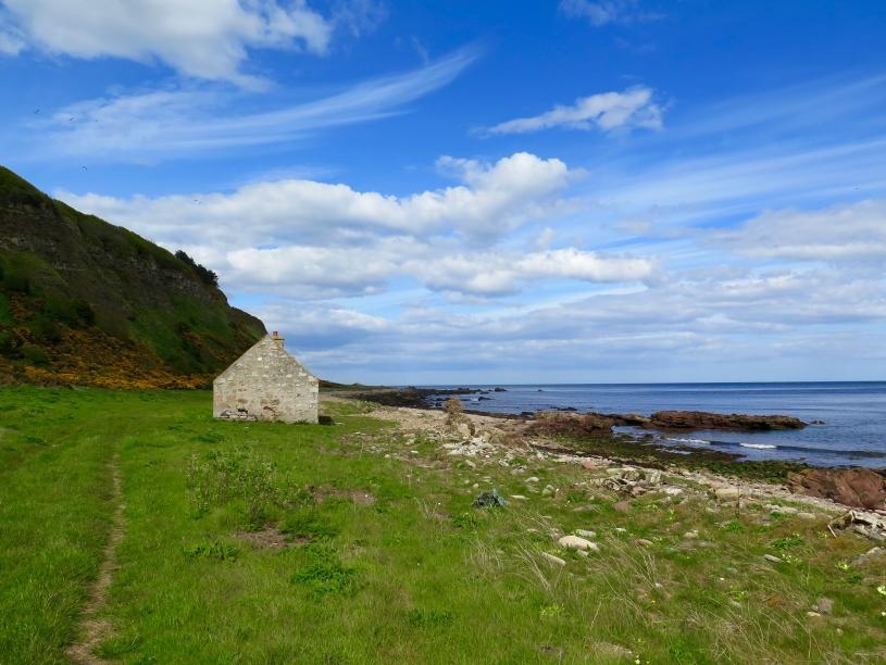 Seaboard Villages, Scotland